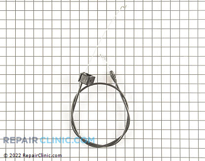 Brake Cable, Toro Genuine OEM  115-4579 - $15.25
