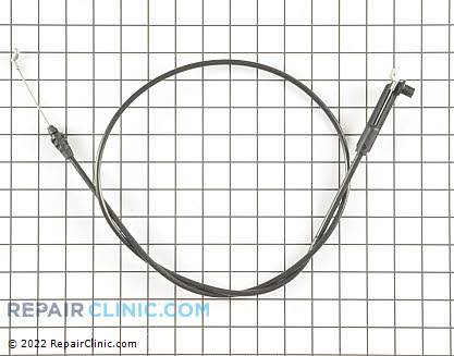 Brake Cable, Toro Genuine OEM  115-8437