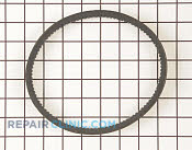 Cogged Belt - Part # 1617208 Mfg Part # 110-1790