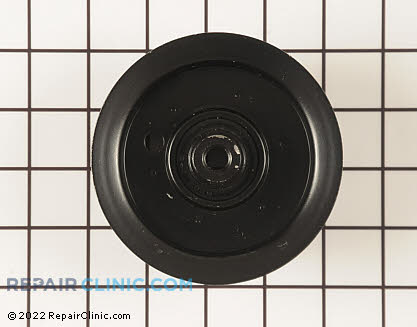 Flat Idler Pulley, Toro Genuine OEM  106-2175, 1617214