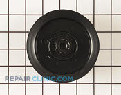 Flat Idler Pulley - Part # 1617214 Mfg Part # 106-2175
