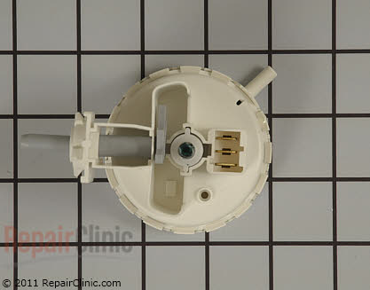 Pressure Switch W10337781 Main Product View