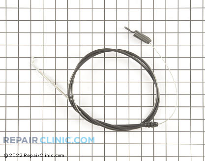 Traction Control Cable, Toro Genuine OEM  115-8436, 1617211