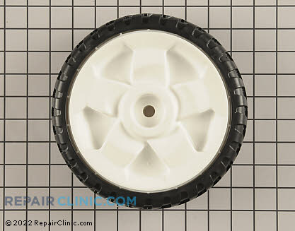 Wheel Assembly, Toro Genuine OEM  115-2894, 1617205