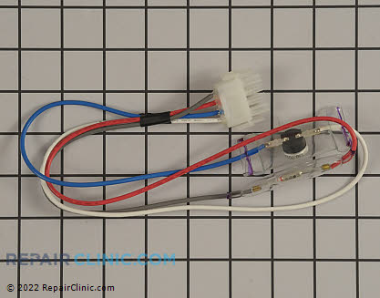 Defrost Thermostat 502413000036 Main Product View