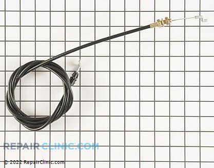 Control Cable (Genuine OEM)  946-0935A