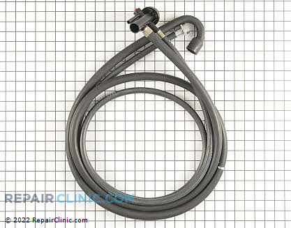 Drain Hose (OEM)  W10187809 - $67.25