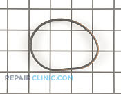 Drive Belt - Part # 1638594 Mfg Part # 77133