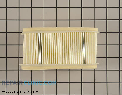 Air Filter, Kawasaki Genuine OEM  11013-2141