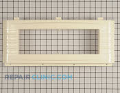 Grill - discharge - Part # 1217727 Mfg Part # AC-3150-13
