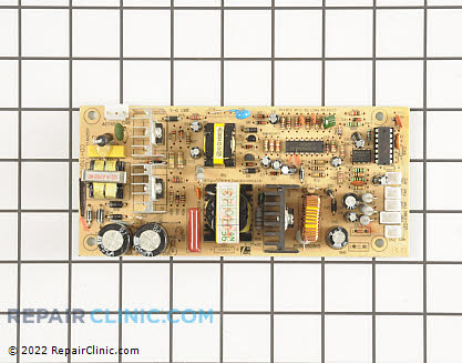 Main Control Board RF-5210-20      Main Product View