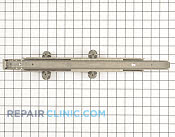 Support Rails - Part # 1615786 Mfg Part # W10247512