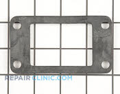 Gasket - Part # 1019896 Mfg Part # 11459