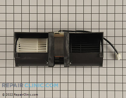 Exhaust Fan Motor (OEM)  6549W1V005A