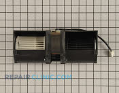 Exhaust Fan Motor - Part # 1352937 Mfg Part # 6549W1V005A