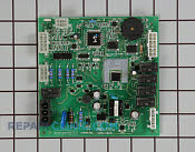 Main Control Board - Part # 1548001 Mfg Part # W10219463