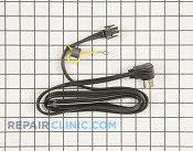 Power Cord - Part # 1194990 Mfg Part # WB18K10031