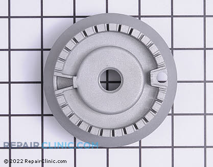 Surface Burner Base MBE61842101     Main Product View