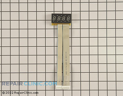 LED Board (OEM)  W10124269