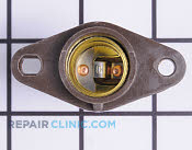 Light Socket - Part # 1472199 Mfg Part # W10210871