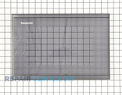 Outer Door Panel - Part # 760600 Mfg Part # 80QBP0865