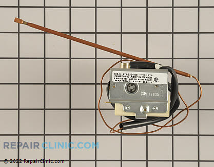 Oven Thermostat (OEM)  7404P098-60