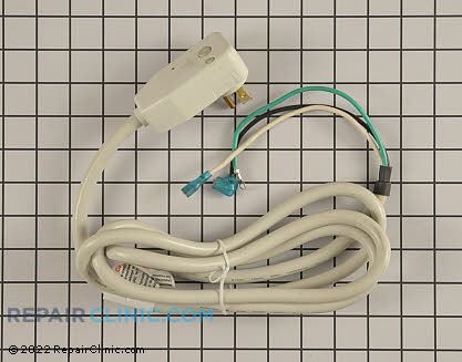 Power Cord (OEM)  AC-1302-25 - $47.30