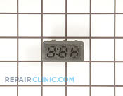User Control and Display Board - Part # 1154903 Mfg Part # 134503300