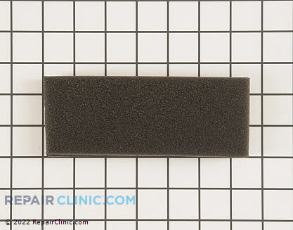 Air Filter 11013-2109 Main Product View