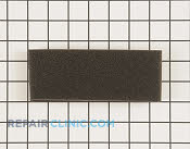 Air Filter - Part # 1658731 Mfg Part # 11013-2109