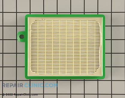 HEPA Filter EL012B          Main Product View