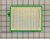 HEPA Filter - Part # 1638811 Mfg Part # EL012B
