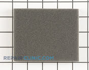 Air Filter - Part # 1609874 Mfg Part # 2031073