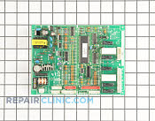 Main Control Board - Part # 2030933 Mfg Part # DA41-00295D