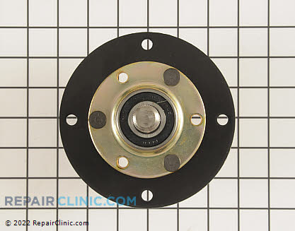 Spindle Assembly 285-110 Main Product View