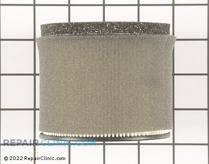 Air Filter, Kawasaki Genuine OEM  11019-0019