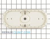 Surface Burner - Part # 1598765 Mfg Part # MBE61842401