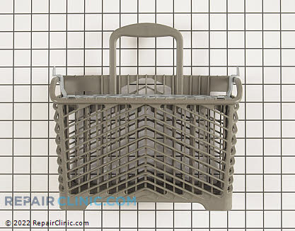 Silverware Basket (OEM)  W10199701