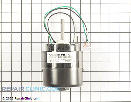 Drive Motor (OEM)  40