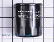 Oil Filter - Part # 1621528 Mfg Part # 49065-7010