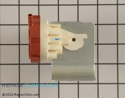 Hotpoint Washing Machine Pressure Switch