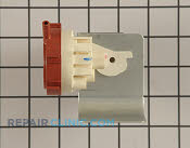 Pressure Switch - Part # 1195385 Mfg Part # WH12X10301