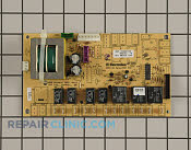 Relay Board - Part # 1197110 Mfg Part # 316442112