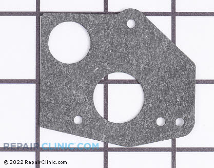 Carburetor Gasket, Briggs & Stratton Genuine OEM  272409S, 1610663