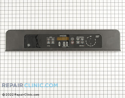 Touchpad and Control Panel (OEM)  WB29T10074