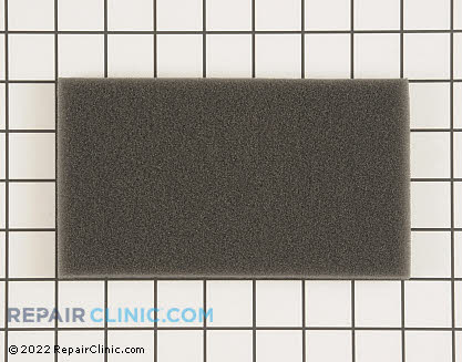 Air Filter, Kawasaki Genuine OEM  11013-7034 - $2.95