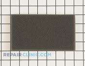 Air Filter - Part # 1658756 Mfg Part # 11013-7034