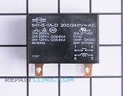 Relay - Part # 1227063 Mfg Part # WD-5600-01