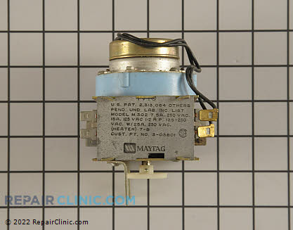 Timer (OEM)  Y303801