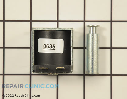 Dispenser Solenoid (OEM)  67001835 - $62.80